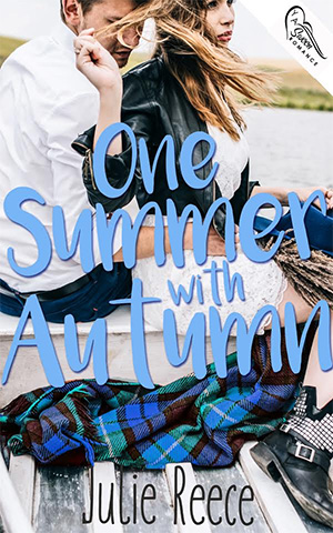 One Summer with Autumn